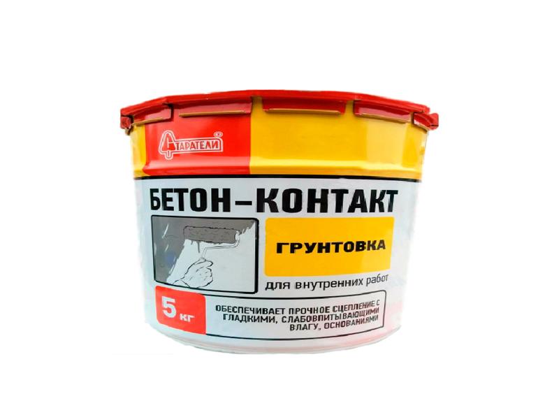 Бетон контакт старатели купить наполнитель фибра для цементного раствора
